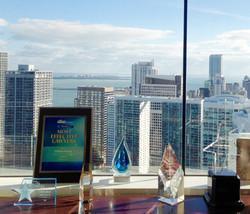 Cristina Alonso Awards