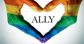 LGBTQ+ Ally