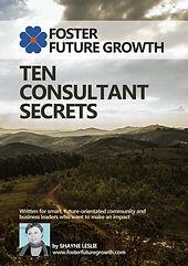 10 Consultant Secrets September Version