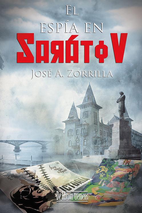 El espía en Saratov