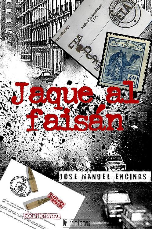 JAQUE AL FAISÁN