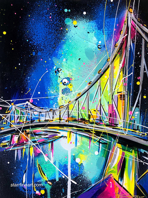 Story of a Bridge