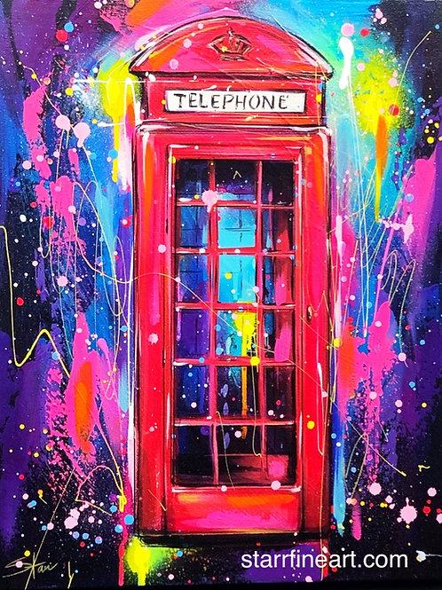 London Calling (Study)