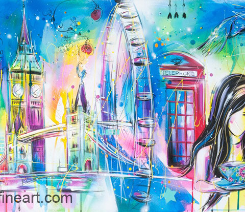 A London Adventure