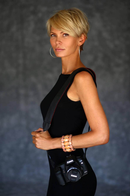 Maria Tornberg