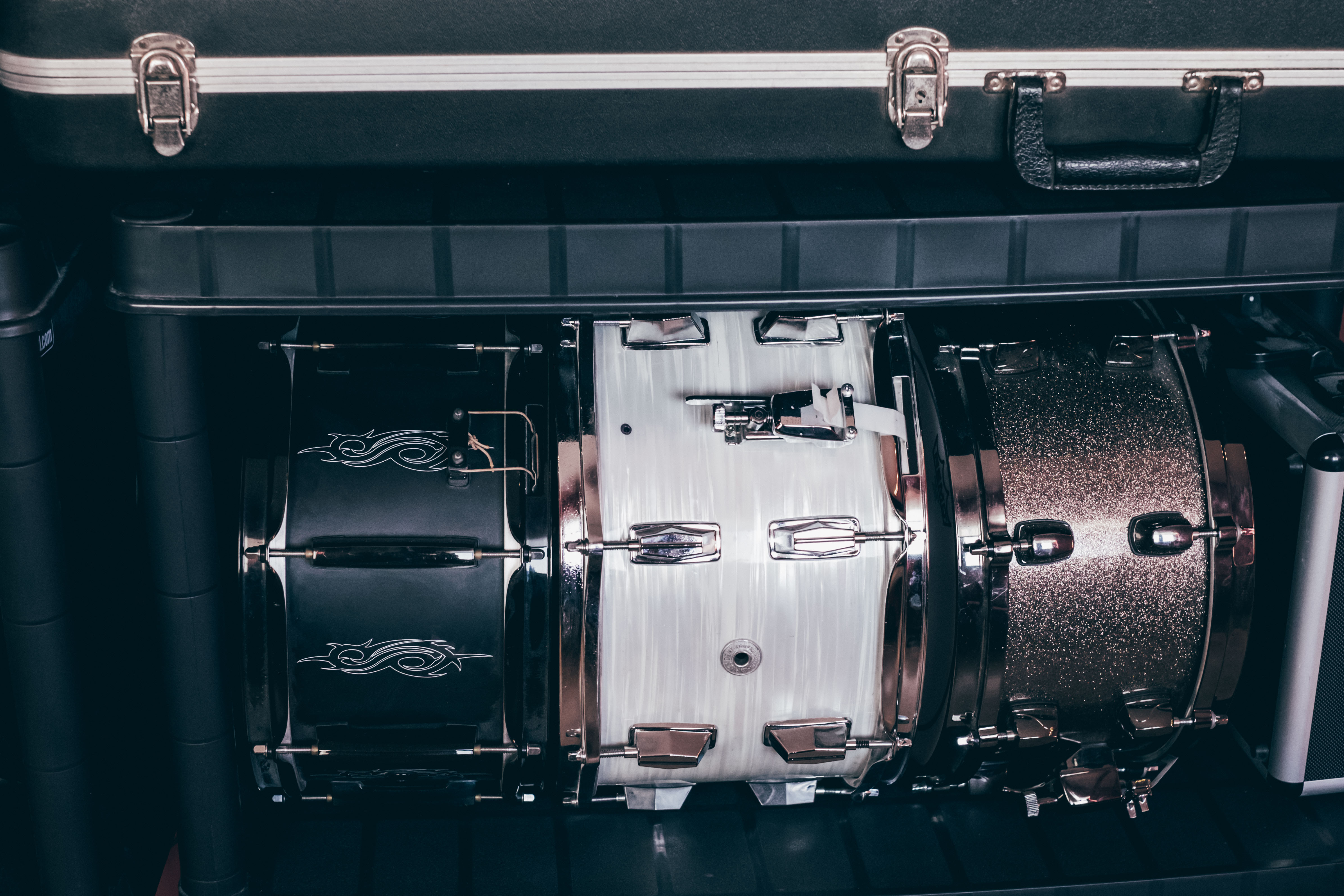 Snares 1