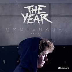 THE YEAR - OMOTENASHI