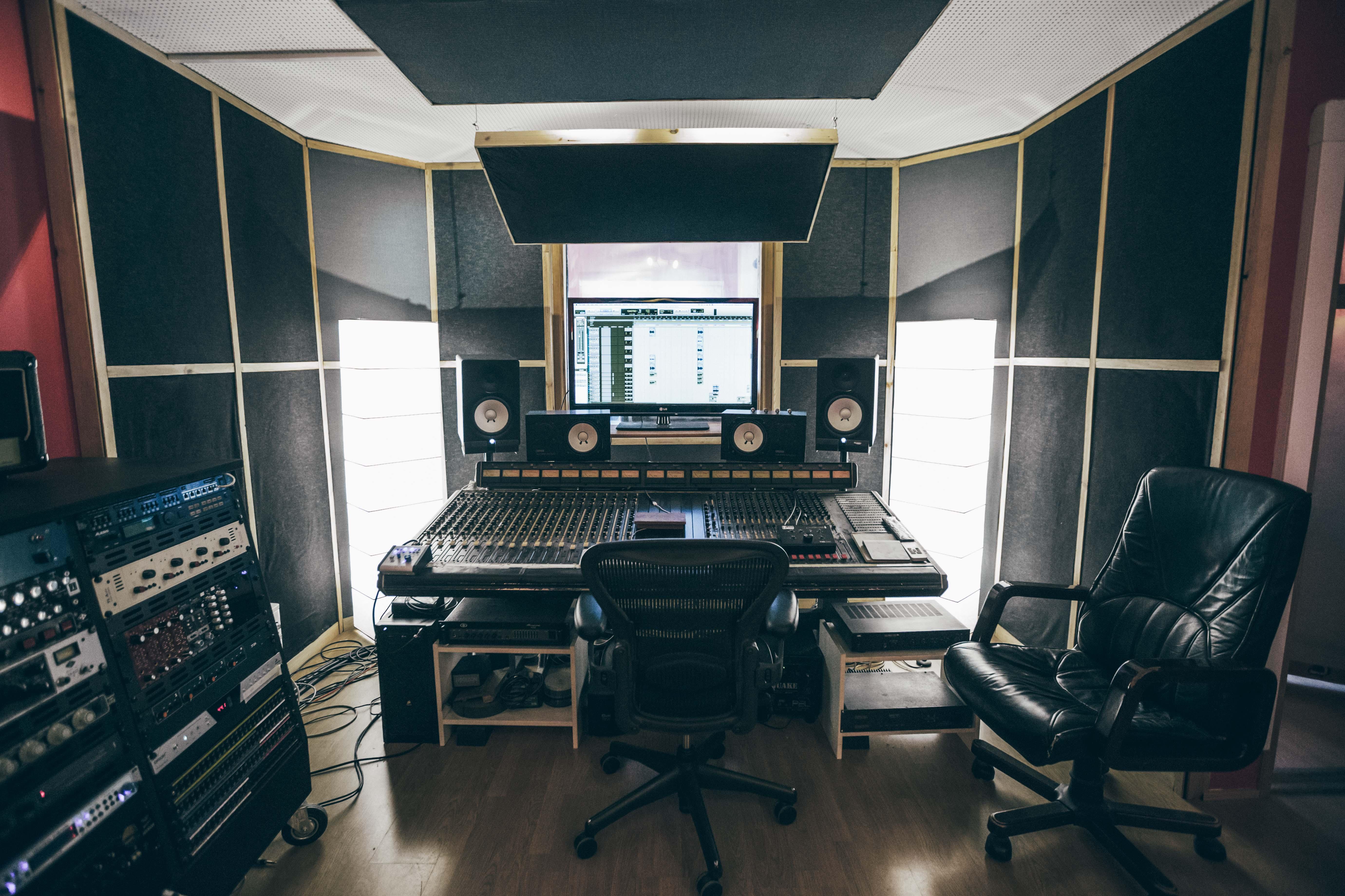 Studio Regie