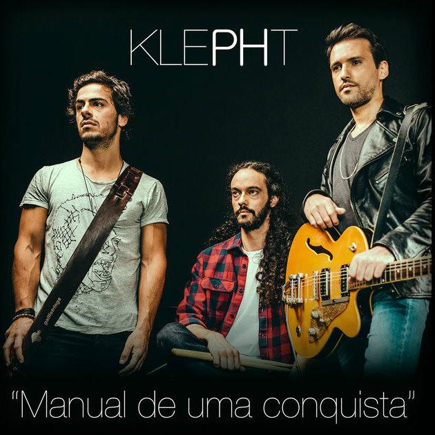 KLEPHT - MANUAL DE UMA CONQUISTA