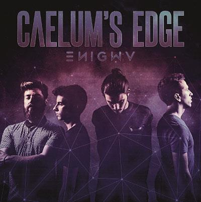 CAELUMS EDGE - ENIGMA