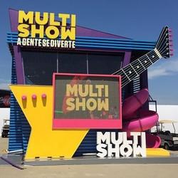 Stand Multishow RIR 2017