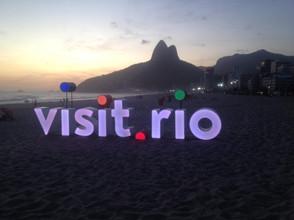 VISIT RIO