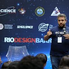 NASA SCIENCE DAY