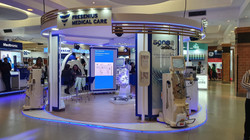 Stand Fresenius na CPN