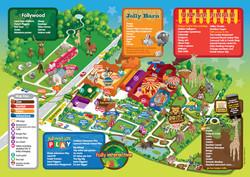 Folly Farm and Zoo