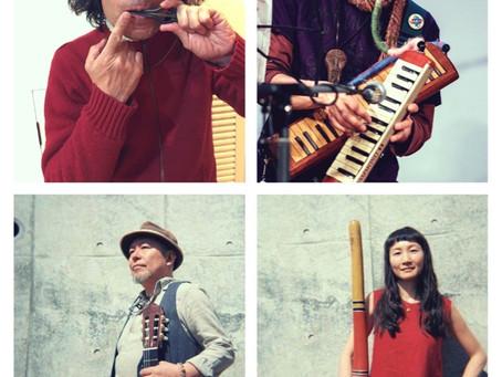 民族楽器オーケストラ