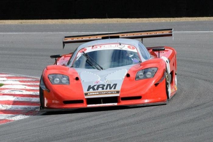 KRM Motorsport