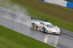 GT Cup Rollcentre Mosler