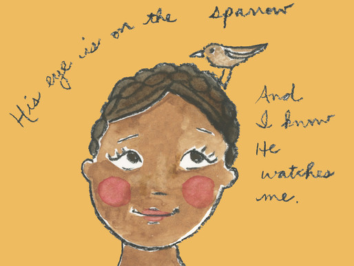 The Sparrow and You