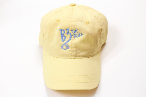 Bodak Yellow Signature Hat
