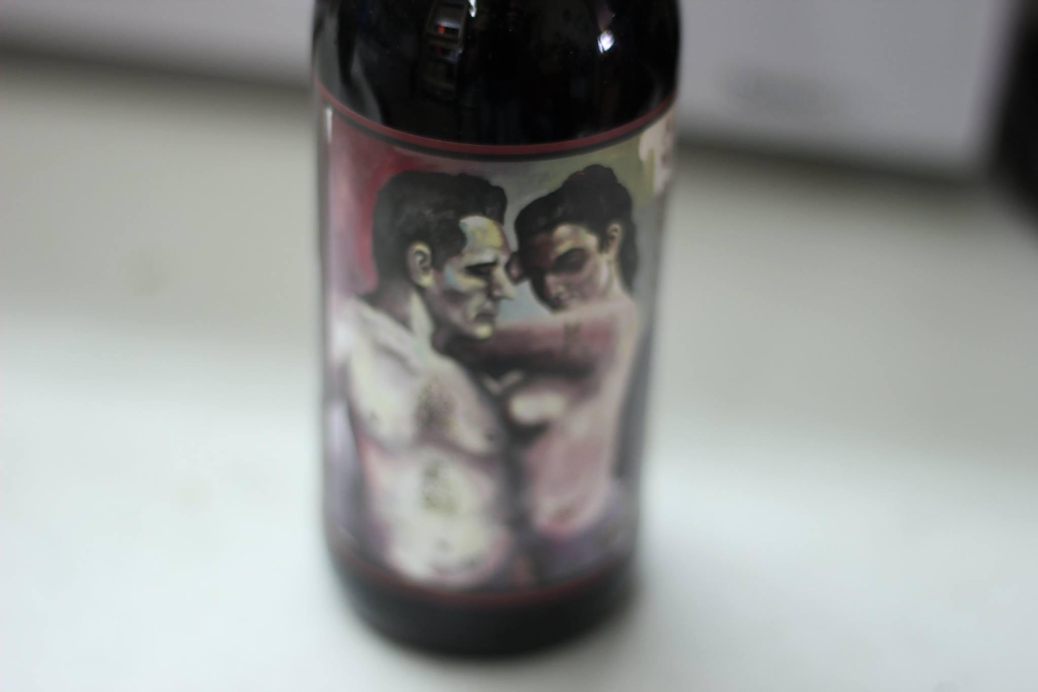 Bière Amorena