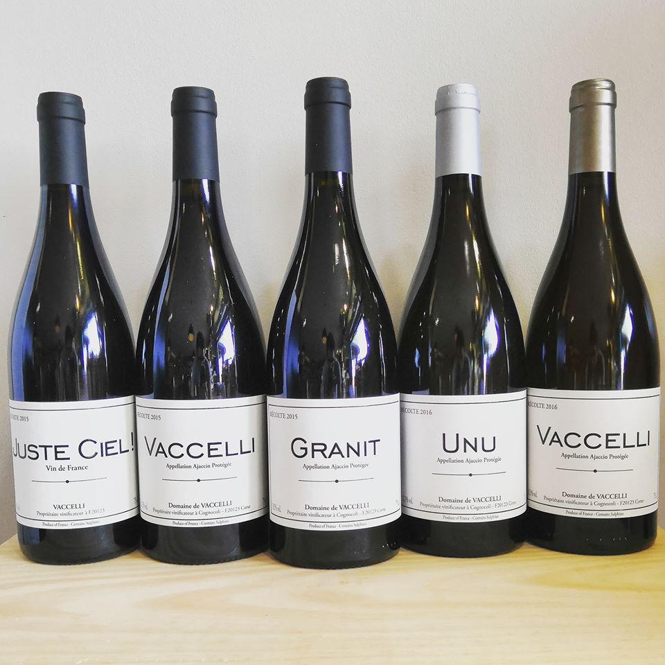 Domaine Vaccelli