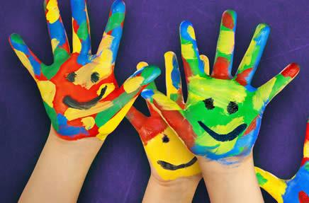 Arte Terapia: terapia psicológica através da arte