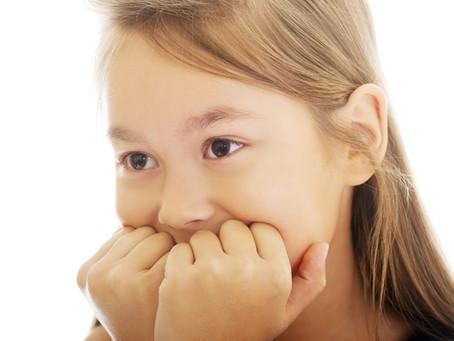 Conheça as principais causas emocionais de ansiedade infantil e a importância de evita-las