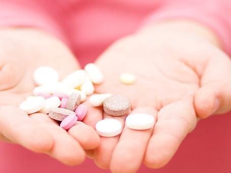 TDAH: diagnósticos pouco fundamentados podem levar crianças a ingerirem remédios em excesso