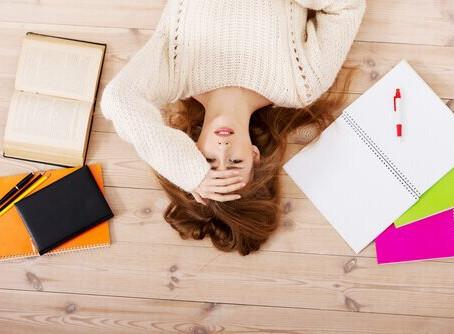 Os efeitos do estresse sobre a saúd