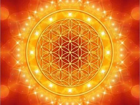 🔸🔸WORKSHOP - Mandala da Prosperidade🔸🔸
