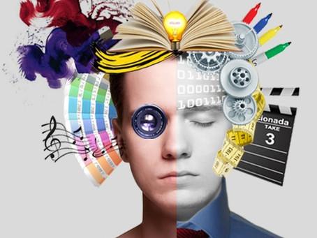 O divino poder da Criatividade