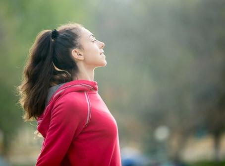Equilíbrio emocional com base em Mindfulness