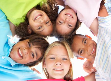 Teatro Espontâneo - Psicodrama como terapia para crianças e adolescentes