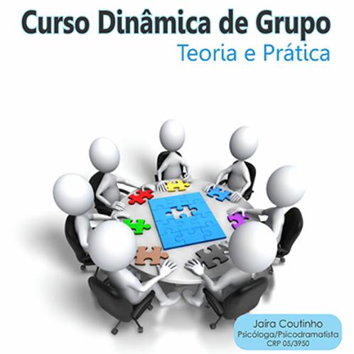 Curso dinâmica de Grupo