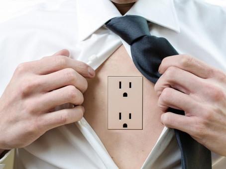 Atitudes Que Drenam Energia