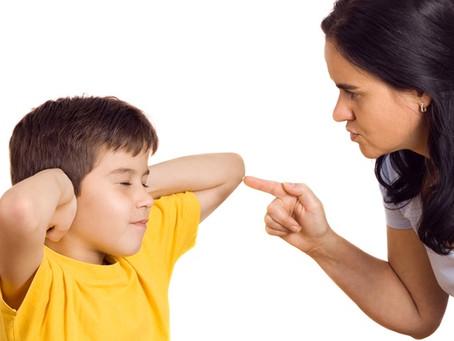 Entenda o que é transtorno opositivo desafiador e como lidar com o problema na infância