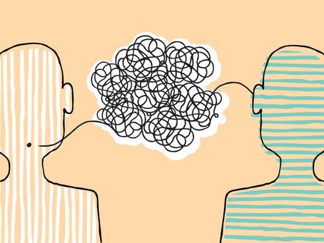 10 DICAS PARA DESENVOLVER UMA COMUNICAÇÃO EFICAZ EM QUALQUER RELACIONAMENTO