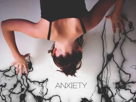 Como a ansiedade muda a nossa percepção do mundo?
