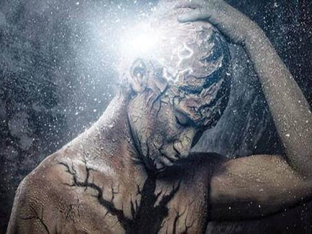 O corpo fala através da dor e da doença