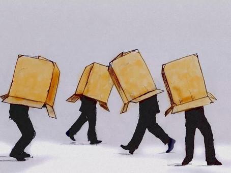 Ignorância motivada:  aprendemos a ser ignorantes