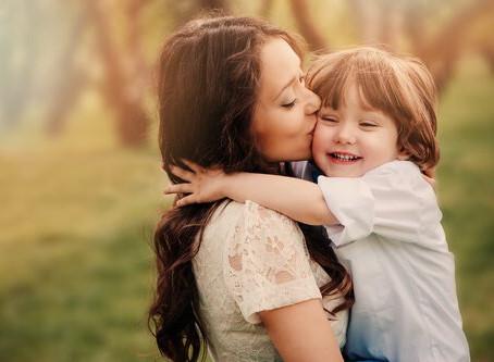 PARTICIPAÇÃO PARENTAL NAS TERAPIAS INFANTO-JUVENIS
