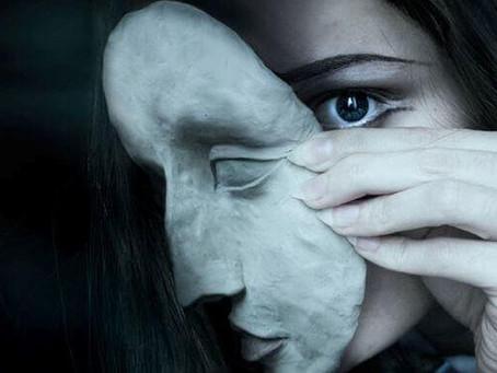 As emoções reprimidas ficam gravadas no nosso corpo