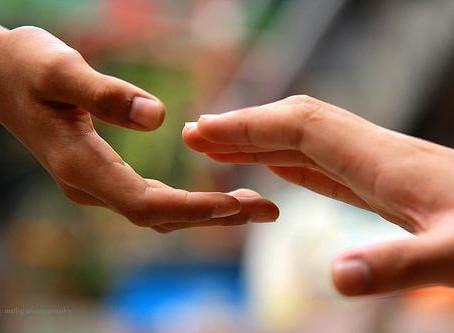 Síndrome de Empatia: Quando a dor dos outros te supera