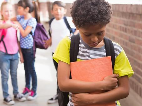 Como lidar com o Bullying na escola e evita-lo