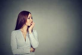 Os 10 pensamentos ansiosos mais comuns