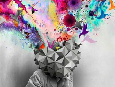 O Principal inimigo da criatividade é o MEDO