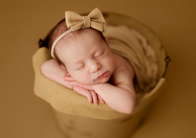 Lincoln Newborn Photographer