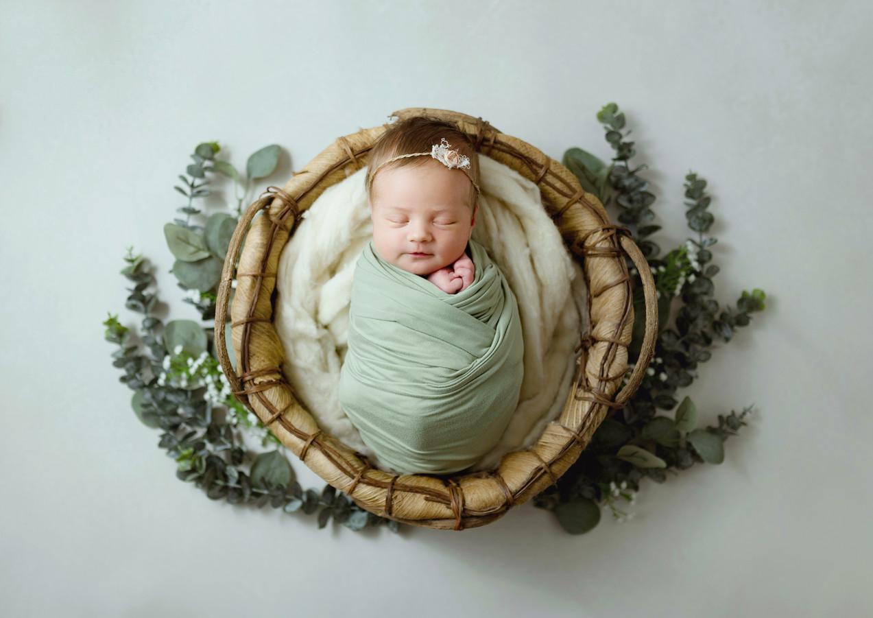 Nebraska baby photographer