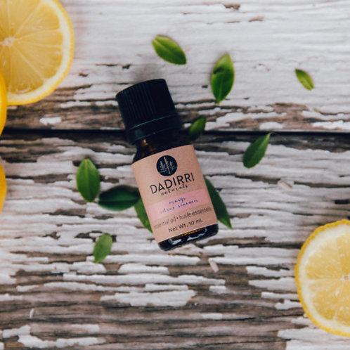 Orange | Essential Oil